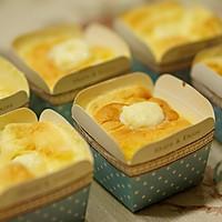 北海道戚风蛋糕(6个)的做法图解10