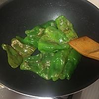虎皮青椒的做法图解3