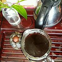 冰柠红茶的做法图解2