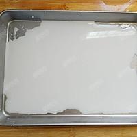 鸡蛋肠粉的做法图解10