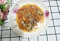 #今天吃什么#西红柿瘦肉的做法