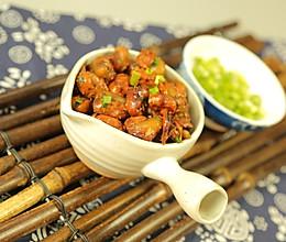 葱香蚕豆#炎夏消暑就吃「它」#的做法