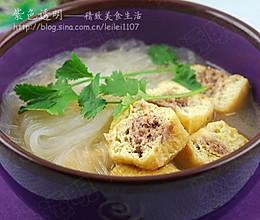 五福临门汤的做法