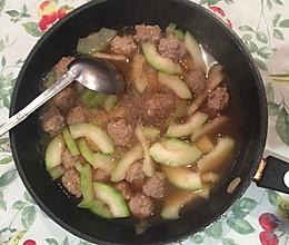 羊肉冬瓜粉丝汤的做法