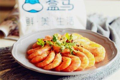【盒马厨房】盆盆虾