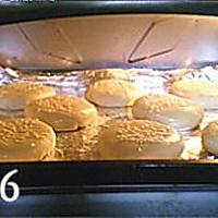 椰丝老婆饼的做法图解30