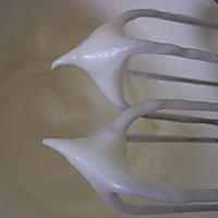 之炼乳戚风蛋糕#雀巢鹰唛炼奶#的做法图解8
