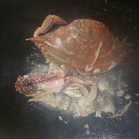 海蟹粥的做法图解4