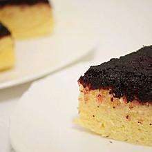 蒸蛋糕(电锅)