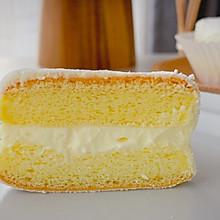 柠檬乳酪雪域小贝