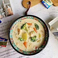 奶油炖菜的做法图解13