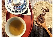 甘香大麦茶的做法