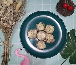 水煎包(饺子皮版)的做法