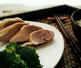 家传美食【盐水鸭】的做法