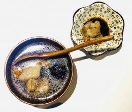 一个人的汤:蒲公英黄芪汤的做法
