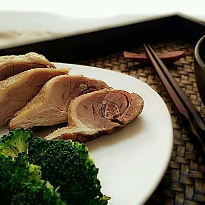 家传美食【盐水鸭】