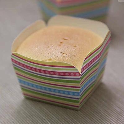 淡奶油小蛋糕