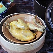 清蒸椒麻鸡#厨此之外,锦享美味#