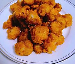 香炸龙利鱼块的做法