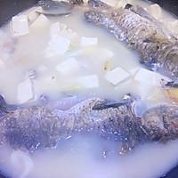 #父亲节,给老爸做道菜#鲫鱼豆腐汤的做法图解10
