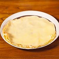 家有平底锅 就能做的美味甜品—芒果班戟的做法图解9