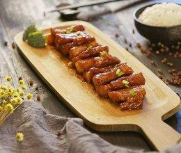 电饭锅蜜汁叉烧肉的做法
