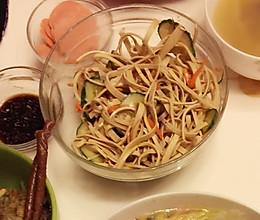 豆腐皮黄瓜凉菜的做法