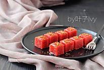 【我的破壁主张】桂花蜜山楂糕的做法