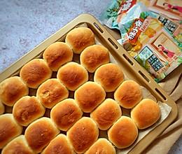 #糖小朵甜蜜控糖秘籍#糖小朵烘培无负担豆沙包的做法