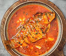 年夜饭最期待的豆瓣鱼,鲜嫩入味,超好吃的做法
