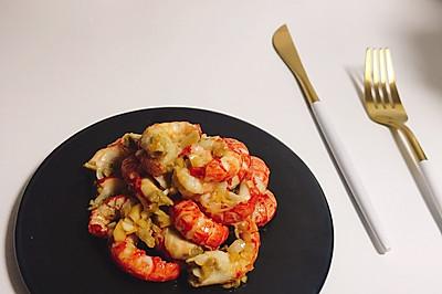 宝宝的龙虾盛宴24+