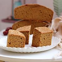 红糖红枣糕的做法图解20