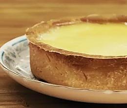 满口柠檬清香,这样的柠檬挞实在太好吃啦!(大量图片+动图)的做法
