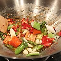 香辣蟹——《茜你一顿饭》叶一茜亲手制作的心头美味的做法图解5