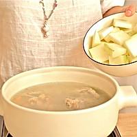 迷迭香美食| 冬瓜排骨汤的做法图解7