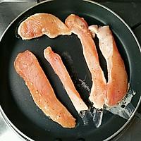 彩虹沙拉――增肌减脂两不误的健身餐的做法图解3