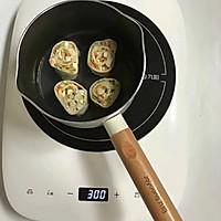 #年味十足的中式面点#山东萝卜丝豆腐卷的做法图解18