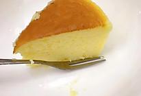 #夏日撩人滋味#日式轻芝士蛋糕的做法