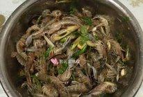 大连特产:生拌夹板虾的做法