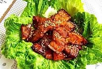 秒杀烤肉店的韩式烤肉的做法