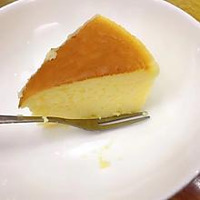 日式轻芝士蛋糕