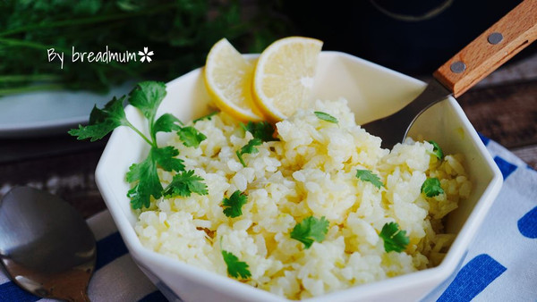 芝士蔬菜饭(教你如何用电饭煲做芝士饭)的做法