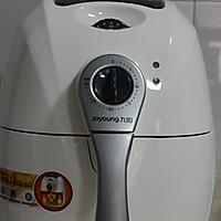 空气炸锅试用【炸薯角】#九阳烘焙剧场#的做法图解4