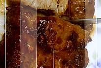 烤肉排的做法
