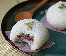 【甜糯米豆沙包】——献给那些不会做包子的姑凉的做法