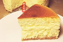 多图|纽约芝士蛋糕 - 丝绒般细滑,风味清新浓郁的做法