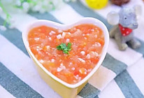 酸甜冬瓜汤  宝宝辅食食谱的做法