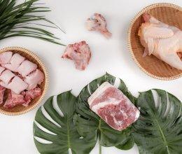 肉类该怎么焯水?三分钟搞明白!的做法