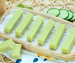 黄瓜蒸糕的做法
