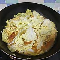 西红柿鸡蛋面的做法图解10